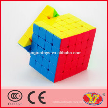 2016 hot sale MoYu Bochuang GT 5*5 5 layers speedcube for competition