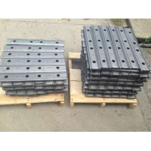Railway Fishplate for Steel Rail Jointing (S49)