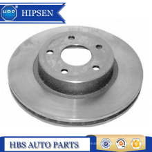 OEM Car Parts Brake Disc Rotor AIMCO 31042 For SUBARU Impreza / Legacy