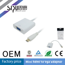 SIPU hdmi to vga adapter bluetooth adapter
