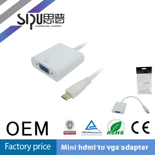 SIPU hdmi/vga адаптер bluetooth адаптер