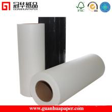 Papel de transferência de calor ISO9001 de alta qualidade
