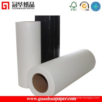 Papel de transferência de calor de sublimação de excelente qualidade