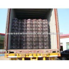 Welded Mesh Panel Reinforcing or reinforcing steel mesh
