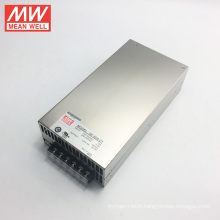 MEANWELL 100w to 1500w SE series 27vdc power supply 600W SE-600-27
