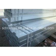 Q345 B Hot-DIP Galvanized Steel Pipe