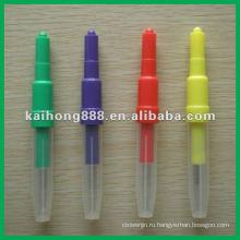 Не токсичные удар ручки, безопасным для детей