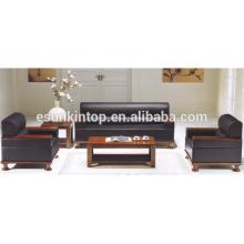 Muebles de oficina contemporáneos SOFAS para la venta, Muebles de oficina diseño y venta de muebles, fabricante de muebles de oficina (KS3213)