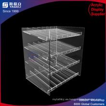 Acrylic E-Liquid Display Case