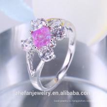 Ювелирные изделия из Таиланда новейшие продукты опал 2018 кольца для свадьбы