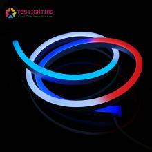 Pixel endereçável ao ar livre Digital LED Neon Flex 12V