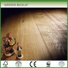 Rahmen gesägte Oberfläche Parkett Herstellung von Massivholzböden