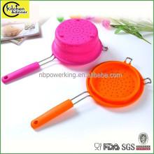 silicone pot strainer