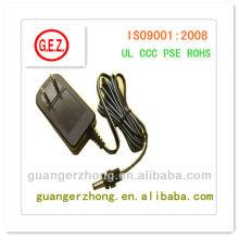 adapter 12 V, 80 mA