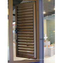 Morden Style Aluminum Louver with High Quality