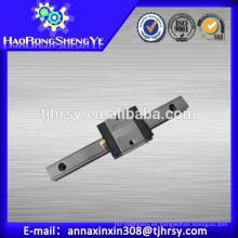 THK SSR20XV barra deslizante lineal y bloque deslizante para máquina CNC Fabricado en Japón