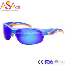 Men′s Fashion Designer Sport Polarized Tr90 Sunglasses (14359)