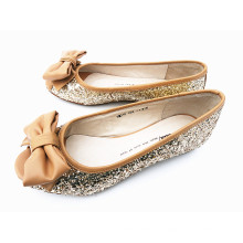 Fashion Palittes Flats (Hcy02-996)