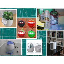 Fragrance Air Purifier, Micro-Mini Air Cleaner, Convenient to Install
