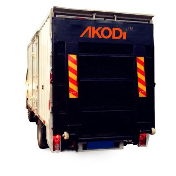 Elevador hidráulico da bagageira do caminhão 3 toneladas