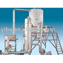 XLP Series Sealed Circulation Spray Drier used in cooling spary