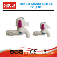 PP PVC PE Injection Pipe Fitting Mold