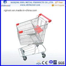 Best Selling Shopping Trolley zum Verkauf