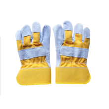 Schweißerschutz Durable Breathable Wearable Laborhandschuhe