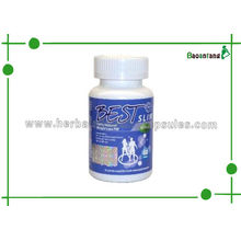 Pure Herbal Slimming Capsule Best Slim Pills To Speed Up Metabolism , Mulberry Leaf Extract