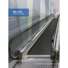 11 Degree Moving Walkways / Travelator with Vvvf Control