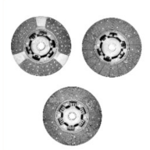 CLUTCH DISC 31250-4641 H17C FOR HINO