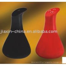 Sal cearmico e pimenta JX-79BR