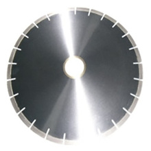 Brazed Diamond Saw Blade for Granite