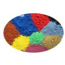 Epoxy Polyester Powder Coating