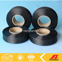 10 Years manufacturer for Offer Black Spandex,Different Styles Black Spandex,Black Stretch Fabrics Spandex From China Manufacturer Black spandex yarn for Knitting Black Fabric export to Greenland Suppliers