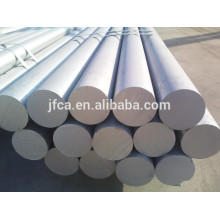 5083 aluminum alloy cold drawn round bar for transportation equipment