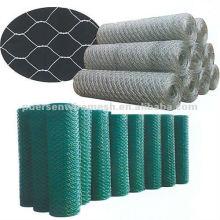 Hexagonal Wire Mesh Manufacturer
