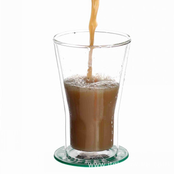Glass Water Coffee Milk Beer Cup