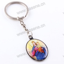 Religious Items, Alloy Saint Benedict Pendant, Souvenirs Catholic