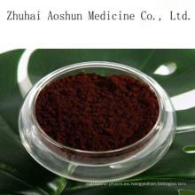Mediana Raw Material Ganoderma Lucidum Espora Powder