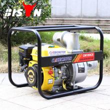 BISON (CHINA) 4inch Benzinmotor Wasserpumpe 170F Motor
