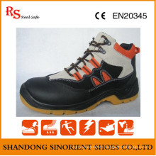 Camal Safety Shoes Cheap Fmous Brand RS731