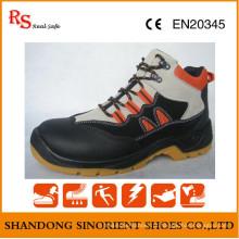 Sapatos De Segurança Camal Barato Fmous Marca RS731