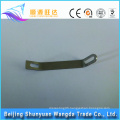 OEM Custom welcome precision stamping accessories galvanized metal sheet