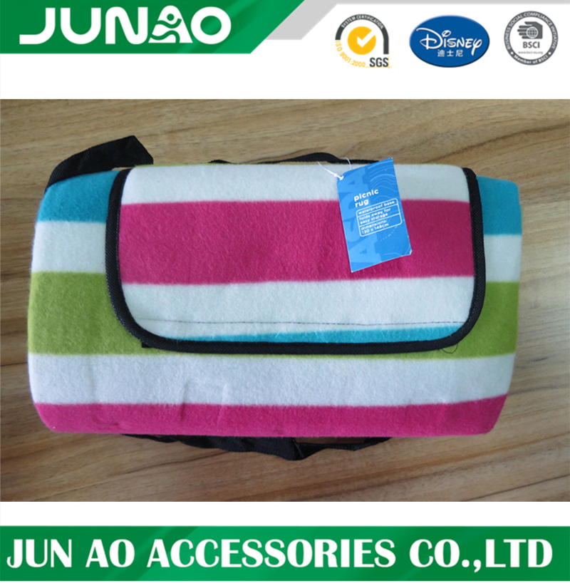 Custom summer picnic beach waterproof blanket