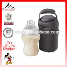 Nouveau sac de refroidisseur de bouteille de bébé de mode à la nature a isolé le sac de bouteille (ES-Z311)