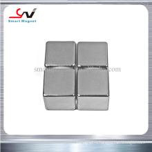 Сильный и жесткий мощный большой кубический магнит для продажи производитель