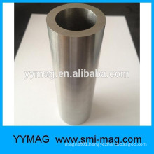 FeCrCo round magnet with hole