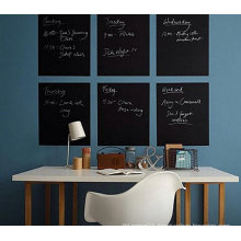 Cheap Custom Removable Wall Chalkboard Blackboard Sticker