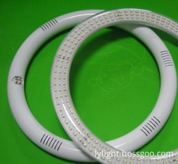 runde led lampe t9 ring licht g10q base f r deckenbeleuchtung. Black Bedroom Furniture Sets. Home Design Ideas